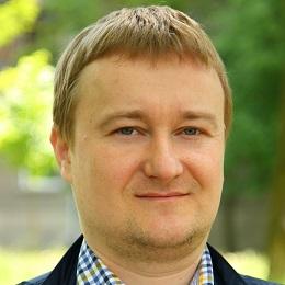 Dmitriy Yefimenko