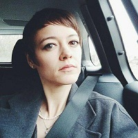 Maria Khalusova