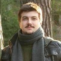 Kirill Merkushev
