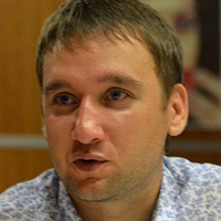 Николай Алименков