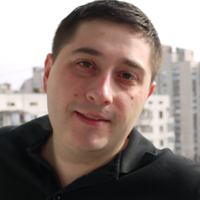 Алексей Солнцев