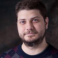 Eugene Krivosheyev
