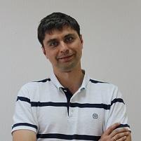 Yevgen Mospan
