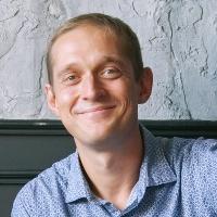 Yegor Maksymchuk