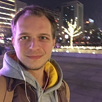 Sergey Rybalkin