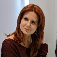 Yuliia Bentsa