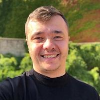 Ievgen Demchenko