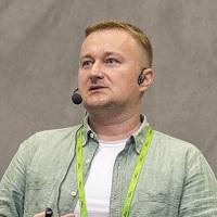 Dmitrii Efimenko