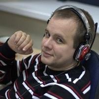 Maksym Govorischev