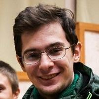 Maksym Vlasov